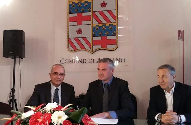Accordo storico tra Comune ed Enel per l'affrancazione dei terreni utilizzati dai cittadini
