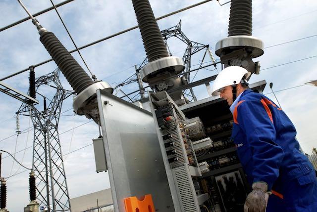 Energia elettrica interrotta per lavori, ecco dove