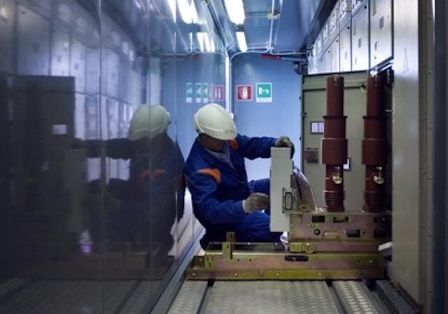 Interruzione elettrica a Morre per restyling della rete elettrica a bassa tensione