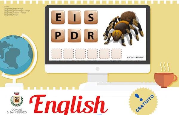 Con SmART lab, i più piccoli imparano l'inglese online