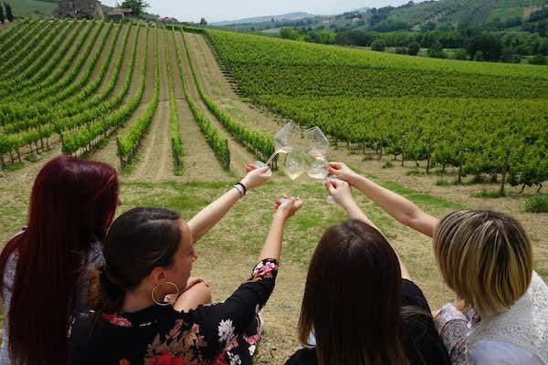 Un 2020 all'insegna dell'enoturismo, il calendario di Movimento Turismo del Vino