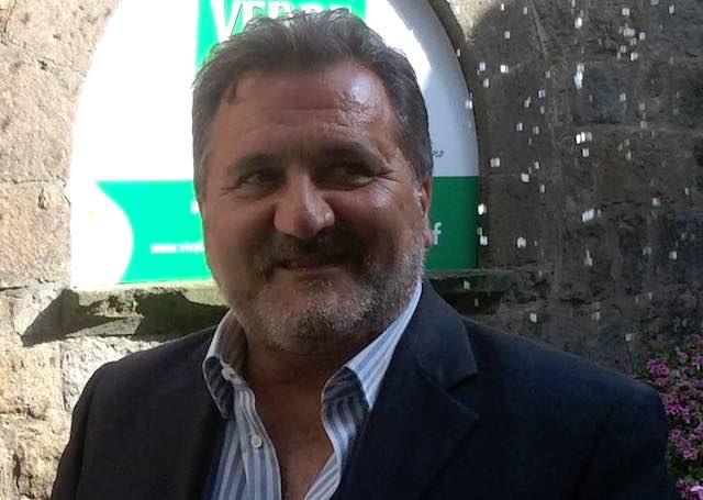 """Panunzi (Pd): """"Spetta al Governo dire no all'impianto di Castel Giorgio"""""""