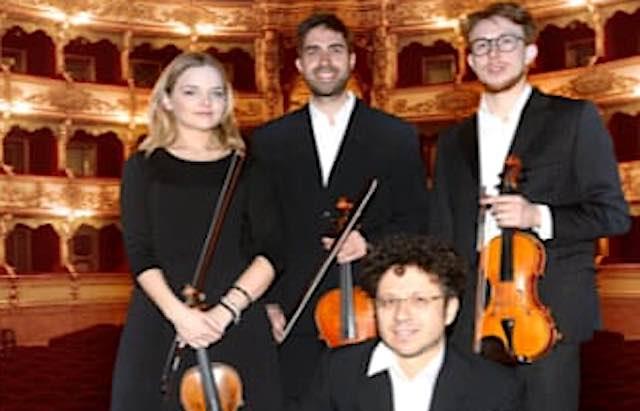"""Note solidali al San Francesco con l'Ensemble dei Solisti del Teatro """"Alla Scala"""""""