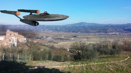 Enterprise al suo giro di boa. Un viaggio nell'intraprendenza del territorio dell'Alto Orvietano e non solo.