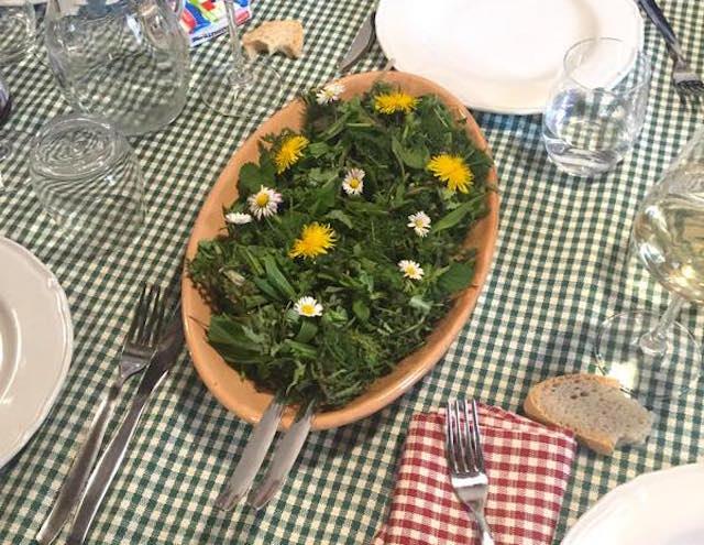 """Quinta edizione per """"Fiori nel piatto"""" all'Hosteria di Villalba"""