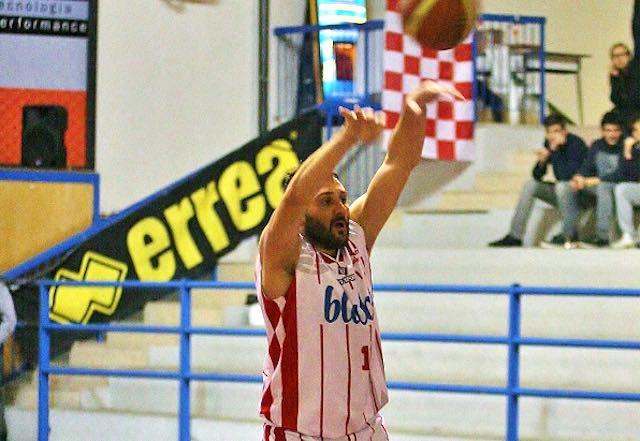 La Vetrya Orvieto Basket a Viterbo per l'ultima di ritorno