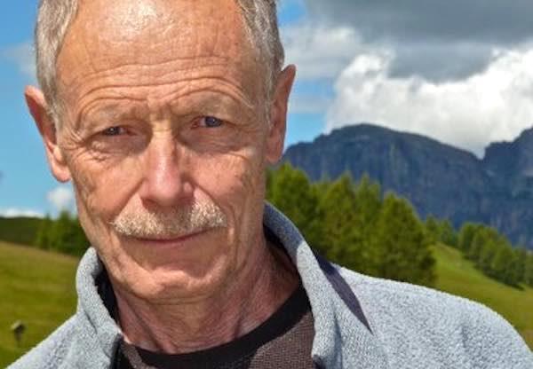Salvaguardia dell'ambiente, Erri De Luca al Festival della Cultura dei Monti Cimini