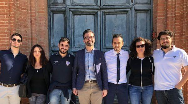 Cambio ai vertici della Lega Italiana Sbandieratori