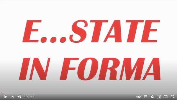 """Alla conquista del benessere fisico, l'Unitre conclude il video-corso online """"E..state in forma"""""""