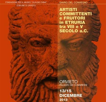 A Orvieto il 21esimo convegno internazionale di archeologia italiana ed europea