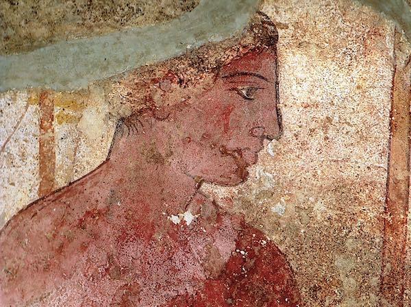 Gli Etruschi non sono mai esistiti