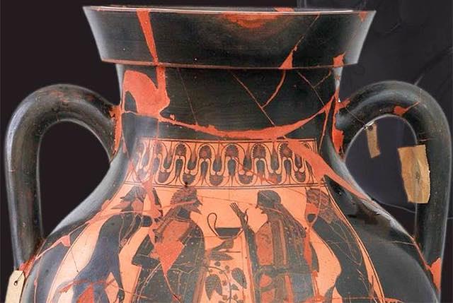 """""""Cin Cin con gli Etruschi"""", tornano le Giornate Europee del Patrimonio"""