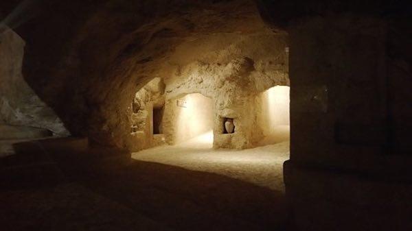 """Anteprima Etrusca"" nella suggestiva cornice di ""Etruscopolis"""
