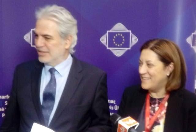 Riduzione del rischio da catastrofi, gli impegni del Comitato delle Regioni d'Europa