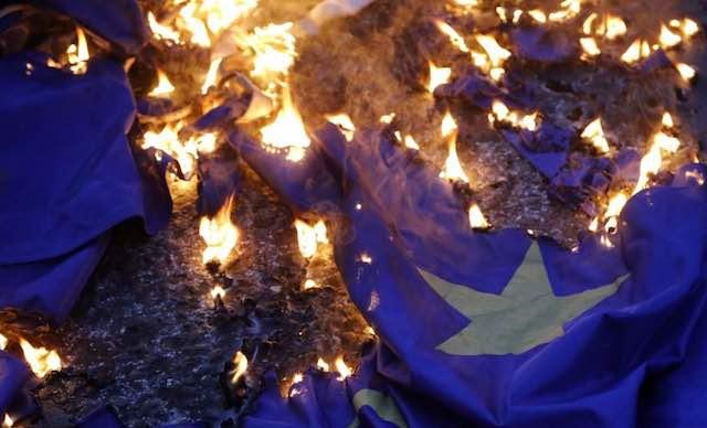 """Incontro su """"La persecuzione in Europa e i suoi effetti anche a San Venanzo"""""""