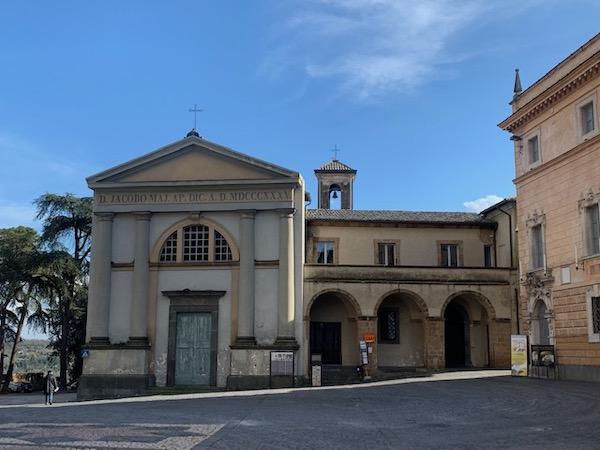 """Casa della Salute, """"la sede più idonea è quella dell'ex Ospedale di Piazza Duomo"""""""