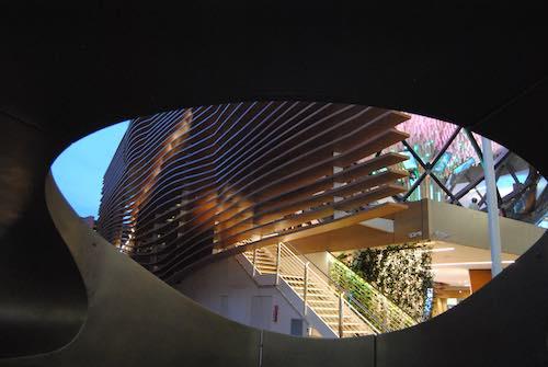 Da Pechino ad Orvieto per premiare un'azienda di Wuliangye che ha avuto grandi riconoscimenti ad Expo
