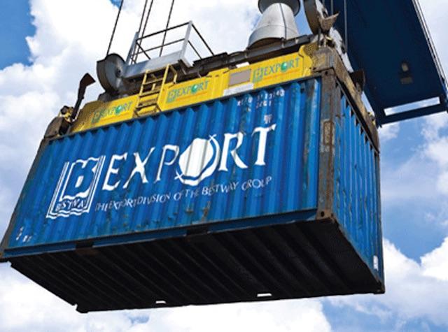Dati positivi per l'export umbro