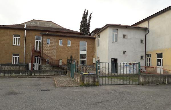 Centro diurno per patologie neuro psichiatriche nell'ex Scuola Elementare