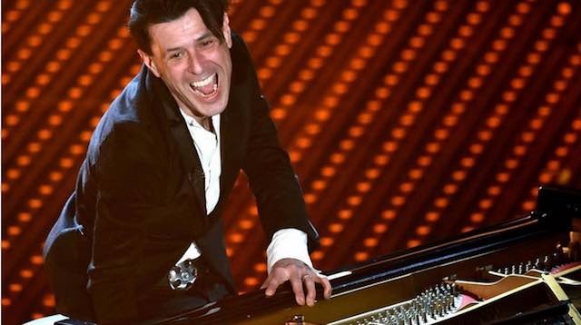 Dopo Sanremo, a luglio Ezio Bosso in concerto al Morlacchi per Umbria Jazz