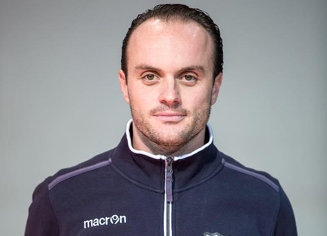Fabio Coppola (Orvieto Fc) fa il punto sulla stagione in attesa dell'ultimo turno di campionato