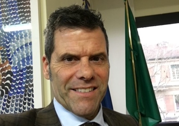 Fabio Vitale è il nuovo direttore regionale Inps dell'Umbria