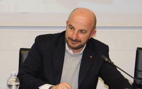 Dopo otto anni, Fabrizio Rasimelli lascia la presidenza dell'Avis di Perugia