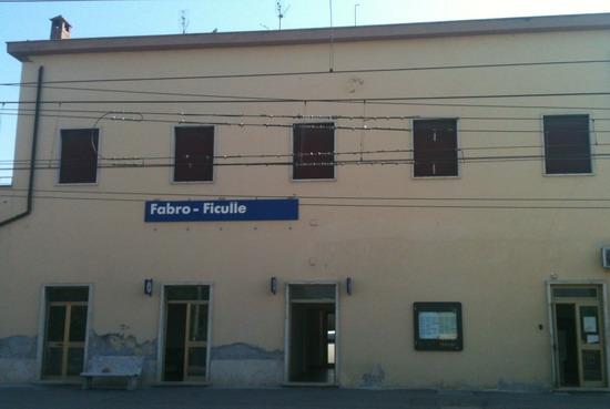 150° anniversario dell'apertura della Stazione ferroviaria di Fabro-Ficulle. Le iniziative