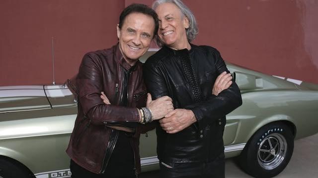 """Roby Facchinetti e Riccardo Fogli """"Insieme"""" al Teatro """"Lea Padovani"""""""