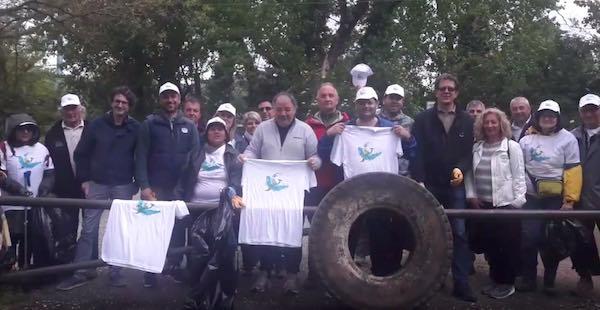 """""""Fai bella l'Italia"""", anche in Umbria la Fai Cisl per la cura dell'ambiente"""