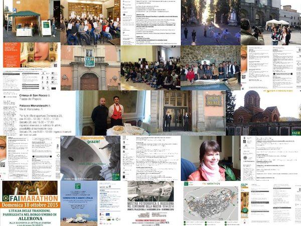 """Lettera aperta alla città. Gruppo FAI Orvieto 2008-2017: """"Deluso e azzerato un patto decennale"""""""
