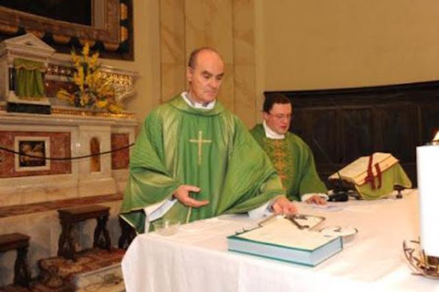 Muore per Covid il parroco di San Lorenzo Nuovo, comunità in lutto