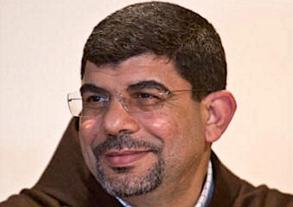Da Gerusalemme alla Tuscia, incontro con Padre Ibrahim Faltas