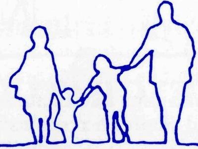 Sì della giunta al progetto 'Famiglie al centro'
