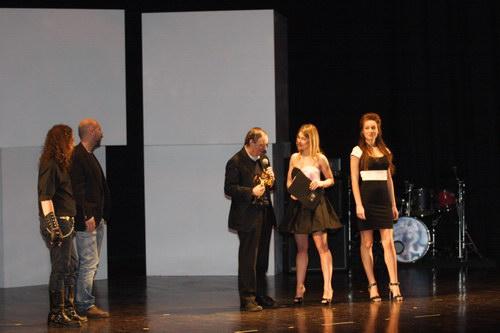 """Cala il sipario sulla riuscitissima prima edizione del Fantasy Horror Award. Va a """"Rec 2"""" di Jaume Balaguerò e Paco Plaza il premio come miglior film"""
