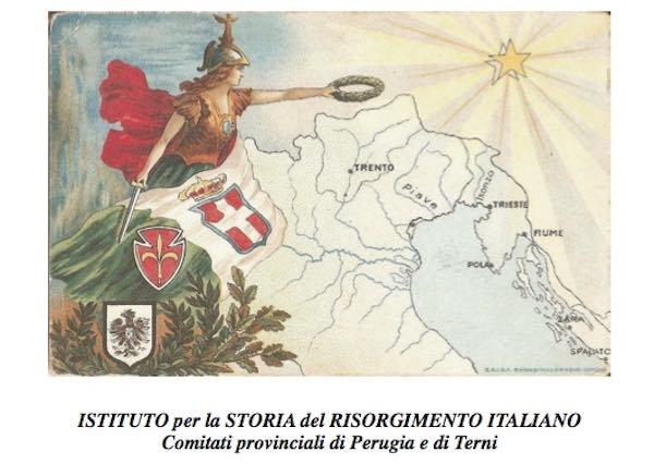 """Presentazione multimediale per il volume """"I Fanti Umbri della Brigata Sassari"""""""