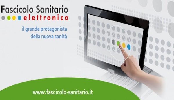 Anche in Umbria arriva il Fascicolo Sanitario Elettronico