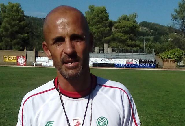 L'Orvietana libera Fatone, non sarà lui il tecnico per il prossimo campionato