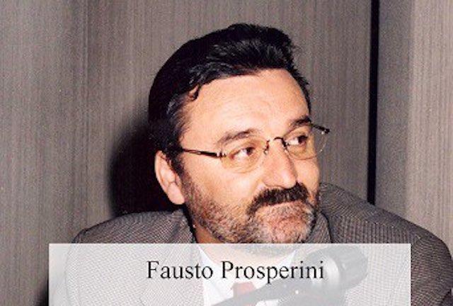 """Fausto Prosperini presenta """"Falce e doppietta"""" a Corbara"""