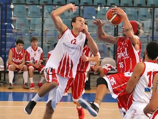 Vetrya Orvieto Basket ospita la Favl per la prima di ritorno