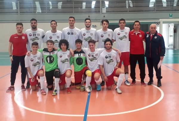 Orvieto FC a Urbino per giocarsi la possibilità di rientro nelle Final Four