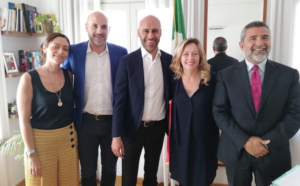 """Fratelli d'Italia: """"LaLega non può indicare tutti i presidenti"""""""