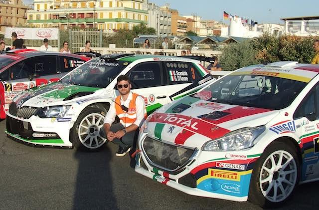 Federico Giulivi tra i nuovi consiglieri dell'Automobile Club della provincia di Terni