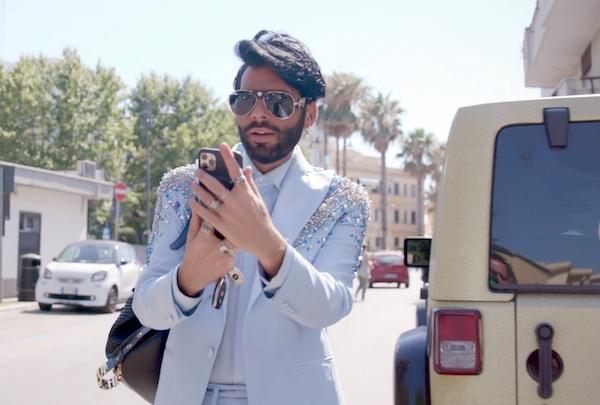 """Al via le riprese di """"Beauty Bus"""", il nuovo programma di Federico Fashion Style"""
