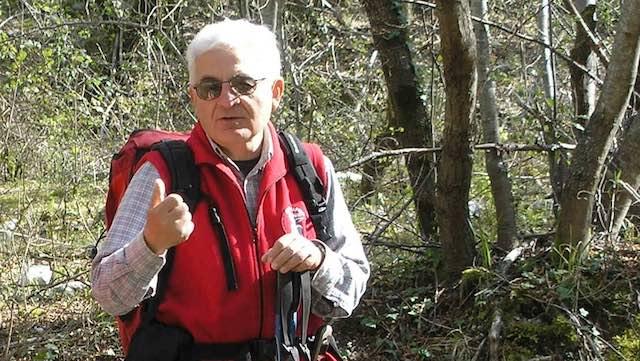 E' Felice Triolo il nuovo presidente del Club Alpino Italiano