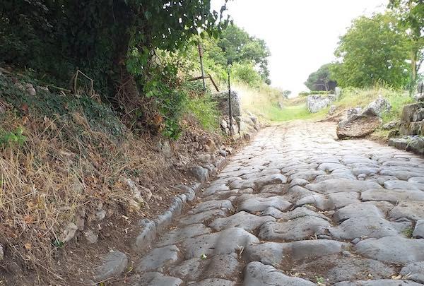 """Riaperto il sito archeologico di Ferento, """"Civitas Splendissima"""""""