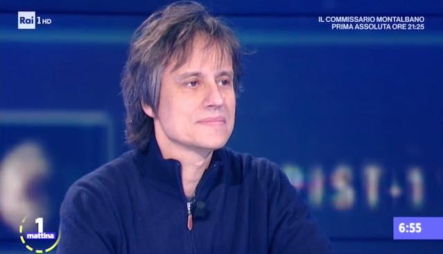 A colloquio con Fernando Pedichini, l'orvietano a caccia di esopianeti