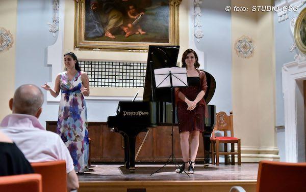 """""""Note tra i Calanchi"""". Ottava edizione tra masterclass di alto livello e concerti"""