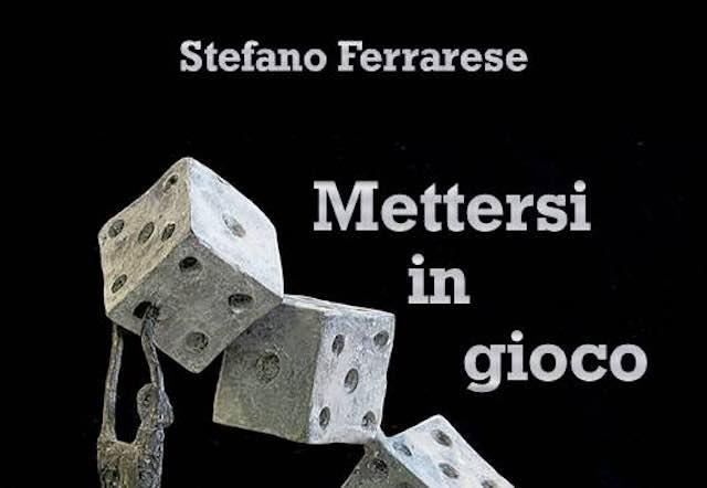 """All'Unitre letteratura protagonista con Stefano Ferrarese e il libro """"Mettersi in gioco"""""""