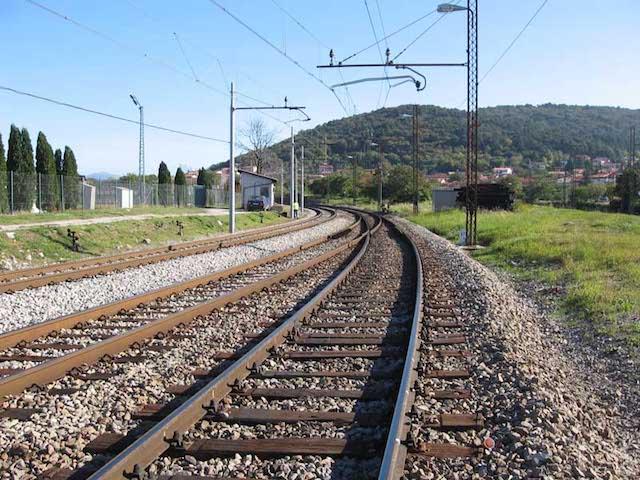 Ferrovie: interruzione fino al 30 dicembre per il nuovo binario della linea Orte-Falconara